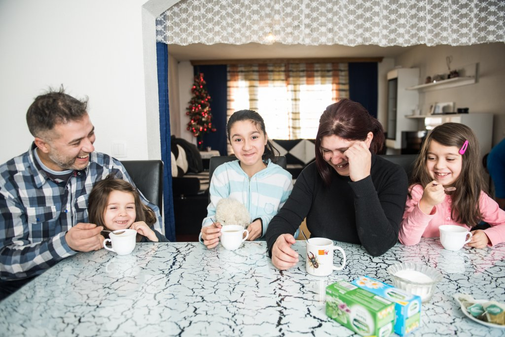 Today, UNFPA works to increase access to birth control for women like Mediha in Bosnia.